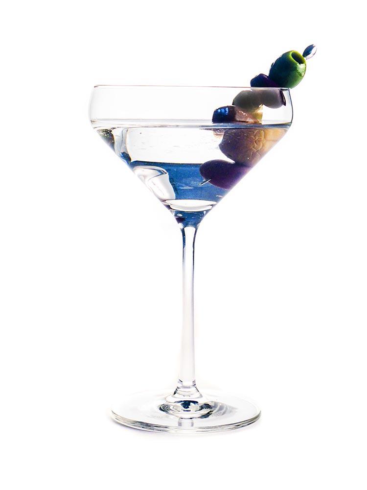 Willa Classic Martini